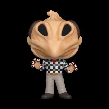 Beetlejuice POP! Vinyl Figure -  Adam Transformed