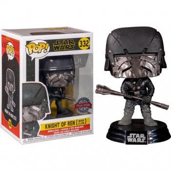 Rise of Skywalker Star Wars POP! Vinyl Figure - KOR (Club) (Special Edition)