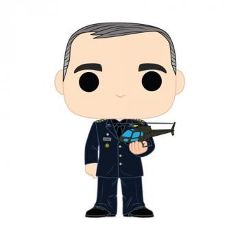 Space Force POP! Vinyl Figure - Formal Mark