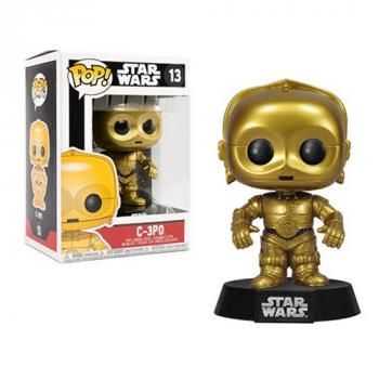 Star Wars POP! Vinyl Figure - C-3PO