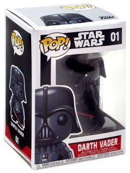 Star Wars POP! Vinyl Figure - Darth Vader