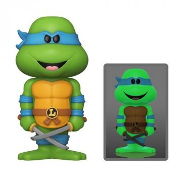 Teenage Mutant Ninja Turtles Vinyl Soda Figure - Leonardo (Limited Edition: 12,500 PCS)