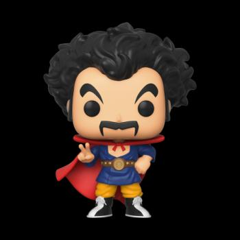 Dragon Ball Super POP! Vinyl Figure - Hercule