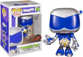 Toonami POP! Vinyl Figure - TOM (Special Edition) [STANDARD]