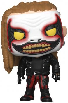 WWE POP! Vinyl Figure - The Fiend (Special Edition)