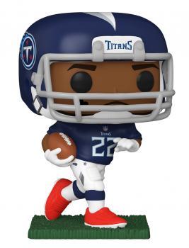 NFL Stars POP! Vinyl Figure - Derrick Henry (Tennessee Titans)
