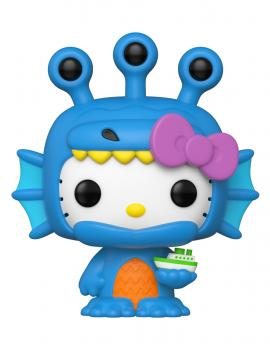 Kaiju Hello Kitty POP! Vinyl Figure - Sea Kitty