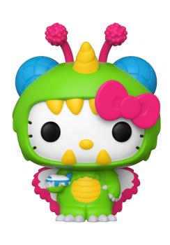 Kaiju Hello Kitty POP! Vinyl Figure - Sky Kitty