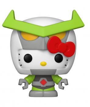 Kaiju Hello Kitty POP! Vinyl Figure - Space Kitty
