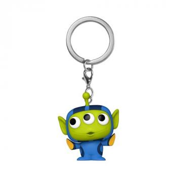 Disney's Pixar Pocket POP! Key Chain - Alien as Dory