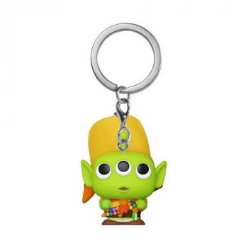 Disney's Pixar Pocket POP! Key Chain - Alien as Russell