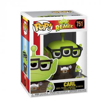 Pixar Disney POP! Vinyl Figure - Alien as Carl
