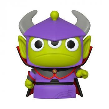 Pixar Disney POP! Vinyl Figure - Alien as Zurg