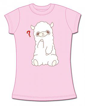 Internet Meme T-Shirt - Llama (Junior XL)