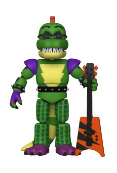 Pizza Plex Five Nights at Freddy's Action Figure - Montgomery Gator