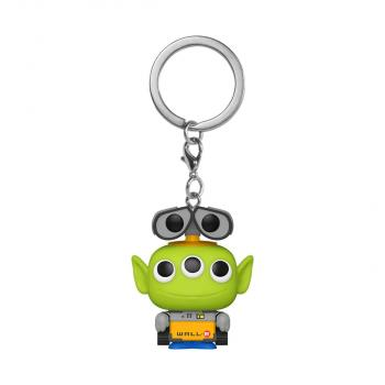 Disney's Pixar Pocket POP! Key Chain - Wall-E (Disney)