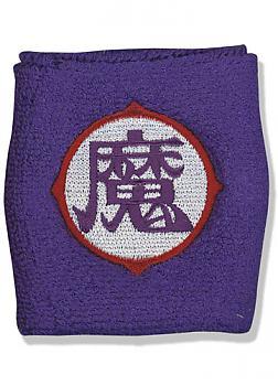 Dragon Ball Z Sweatband - Piccolo Symbol