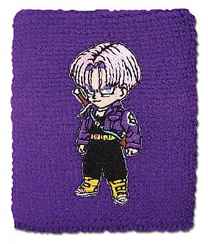 Dragon Ball Z Sweatband - SD Trunks