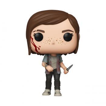 The Last Of Us II POP! Vinyl Figure - Ellie Pop