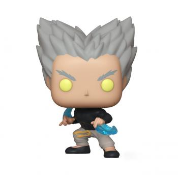 One-Punch Man POP! Vinyl Figure - Garou Flowing Water (TRL) (GW) (Specialty Series) [COLLECTOR]