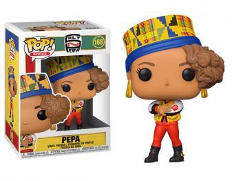 Pop Rocks Salt-N-Pepa POP! Vinyl Figure - Pepa