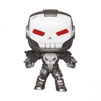 Punisher POP! Vinyl Figure - Punisher (War Machine) (PX Exclusive) [COLLECTOR]