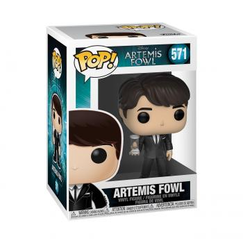 Artemis Fowl POP! Vinyl Figure - Artemis (Disney) [COLLECTOR]