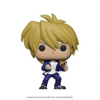 Yu-Gi-Oh! POP! Vinyl Figure - Joey Wheeler [COLLECTOR]