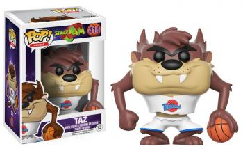 Space Jam POP! Vinyl Figure - Taz
