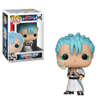 Bleach POP! Vinyl Figure - Grimmjow