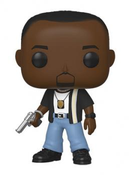 Bad Boys POP! Vinyl Figure - Marcus Burnett [COLLECTOR]
