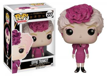 Hunger Games POP! Vinyl Figure - Effie Trinket