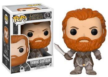 Game of Thrones POP! Vinyl Figure - Tormund Giantsbane