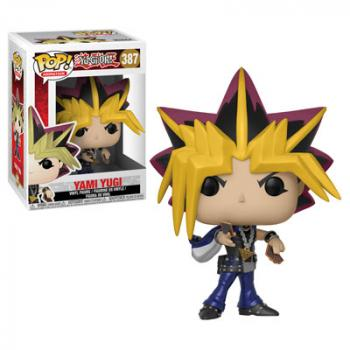 Yu-Gi-Oh! POP! Vinyl Figure - Yami Yugi [COLLECTOR]