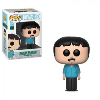 South Park POP! Vinyl Figure - Randy Marsh [COLLECTOR]