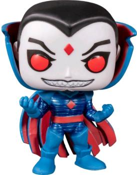 X-Men POP! Vinyl Figure - Mr. Sinister (Metallic) (Special Edition) [STANDARD]
