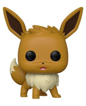 Pokemon POP! Vinyl Figure - Eevee Ver. 2