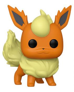 Pokemon POP! Vinyl Figure - Flareon