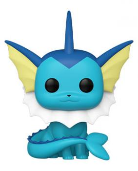 Pokemon POP! Vinyl Figure - Vaporeon [COLLECTOR]