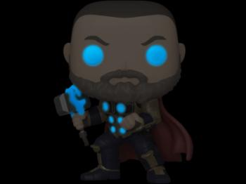 Avengers Game POP! Vinyl Figure - Thor (GITD) (Special Edition) [COLLECTOR]