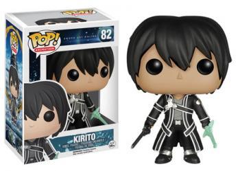 Sword Art Online POP! Vinyl Figure - Kirito [COLLECTOR]