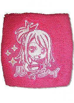 Fairy Tail Sweatband - Lucy