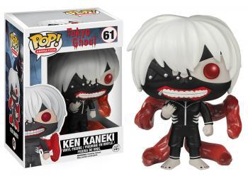 Tokyo Ghoul POP! Vinyl Figure - Ken Kaneki (One-Eyed Ghoul)
