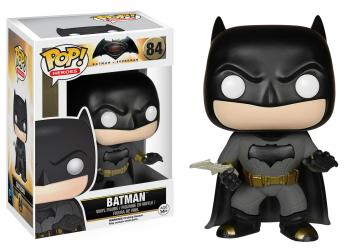 Batman V Superman Dawn of Justice POP! Vinyl Figure - Batman [COLLECTOR]