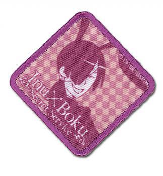 Inu x Boku SS Patch - Natsume Diamond