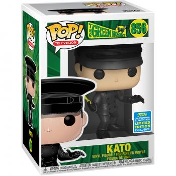 Green Hornet POP! Vinyl Figure -  Kato (2020 Summer Convention Exclusive)