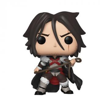Castlevania POP! Vinyl Figure - Trevor Belmont [COLLECTOR]