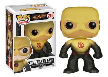 Flash TV POP! Vinyl Figure - Reverse Flash