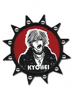 Wallflower Patch - Kyohei Spikes