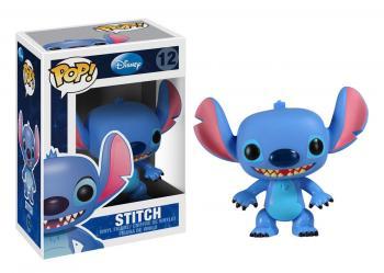 Lilo & Stitch POP! Vinyl Figure - Stitch (Disney)